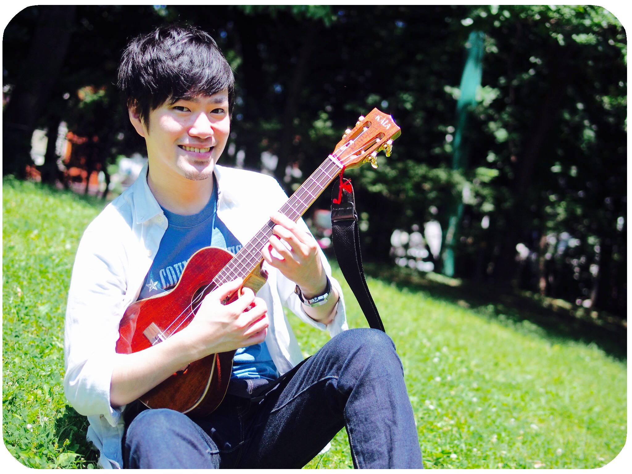 isiwata_ukulele
